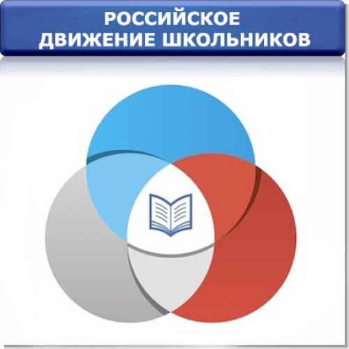Общероссийская общественно-государственная детско-юношеская организация «Российское движение школьников»