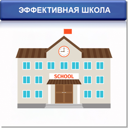 Эффективная школа
